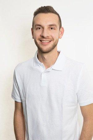 Grigoris Solomou